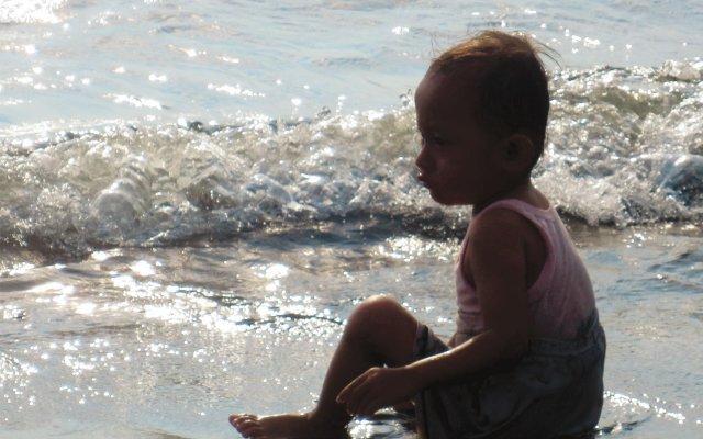 Melirik Kembali Potensi Pantai Muarareja Kota Tegal