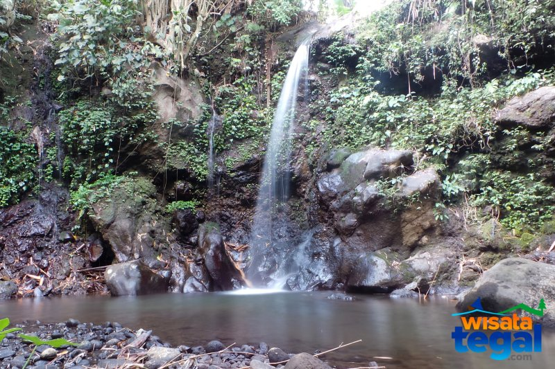 Curug Kalidiang Tegal