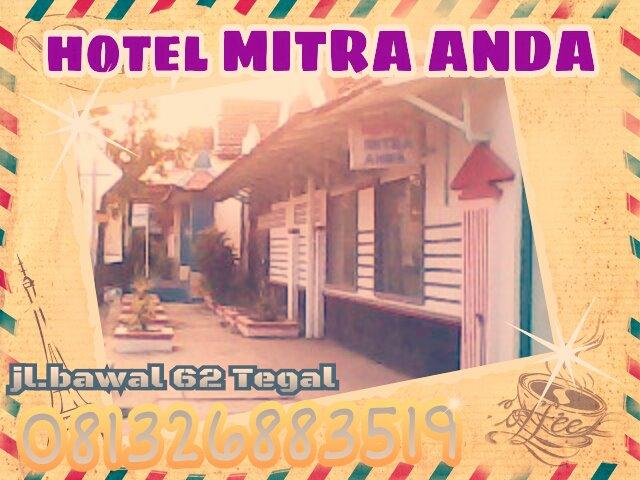 Hotel Mitra Anda