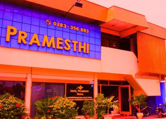 Hotel Pramesthi Tegal