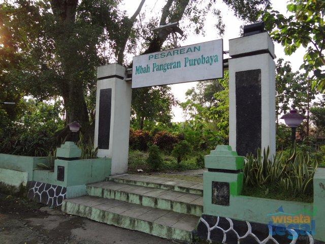 Makam Pangeran Purbaya