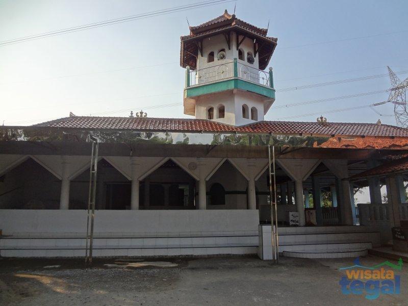 Masjid Kewalian Kalisoka