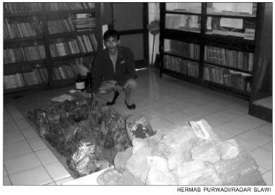 Revitalisasi Musuem Sekolah Kabupaten Tegal Butuh Anggaran Rp. 1,5 Miliar