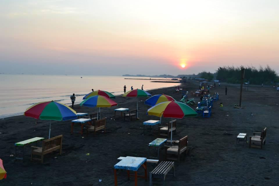Pantai Alam Indah (PAI)