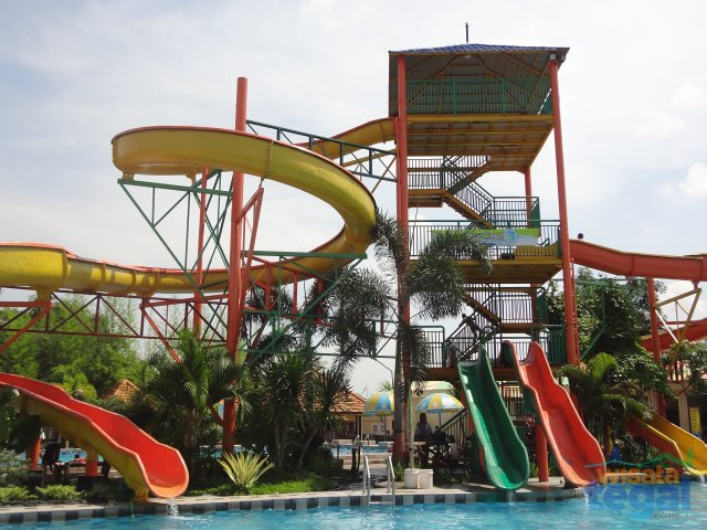 Waterboom Yogya